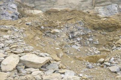 高鎂石灰石煅燒優質熟料的生產...