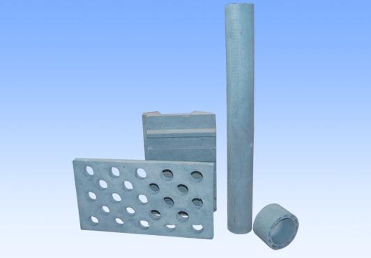 碳化硅管的特性