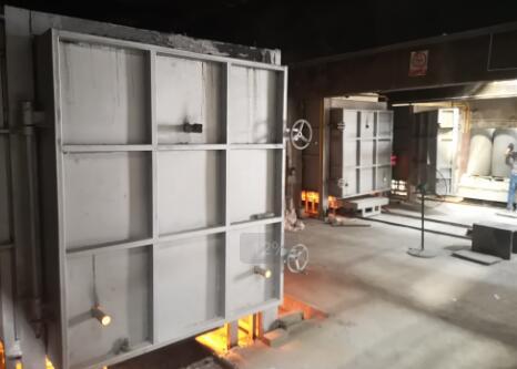 天然气梭式窑