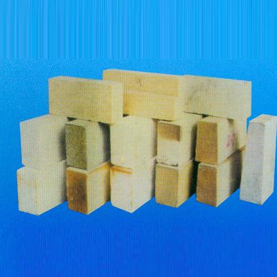 烧结AZS砖、钛刚玉、硅线石砖、烧结莫来石砖