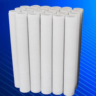 高温保护管、电阻丝管、99瓷氧化铝管