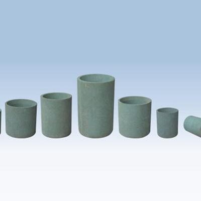 碳化硅结晶保护套系列