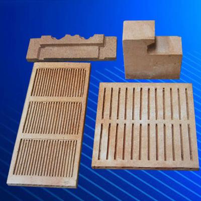 高铝制品、高铝电热丝板