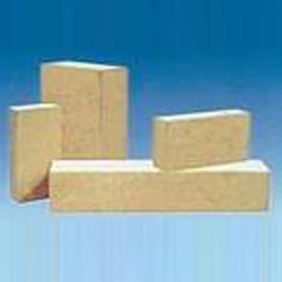 粘土、高铝粘土砖