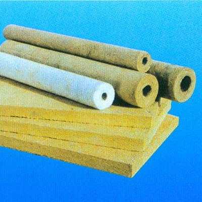 矿棉岩硅酸铝制品