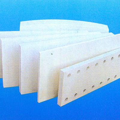 高温耐火纤维板