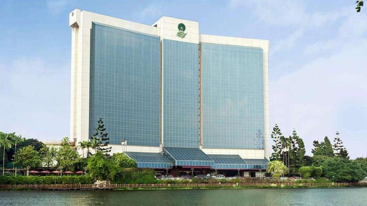 福州西湖大酒店