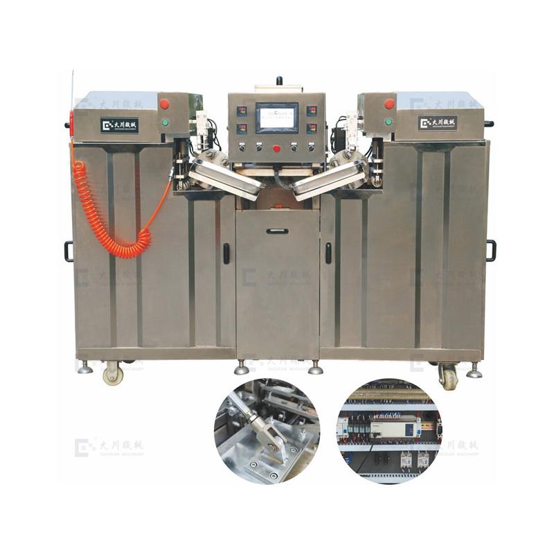 DJ-1、DJ-2 全自動平移式蛋卷機