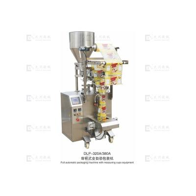 DLP-320、380 立式自动包装机