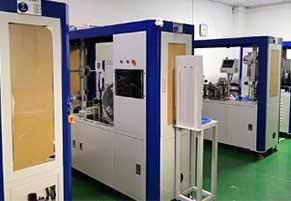 产品组装机