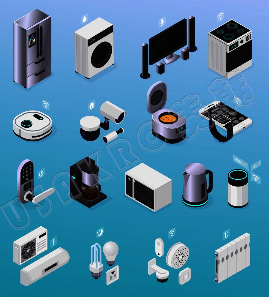 物联网智能家居遥控电子设备