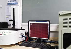 画线仪测试机
