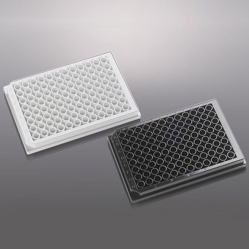 Black/White Assay Plate