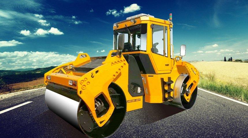 青岛科泰重工机械有限公司