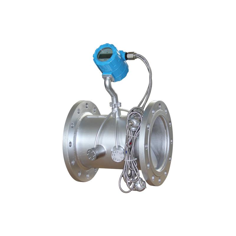 LC7超聲流量計