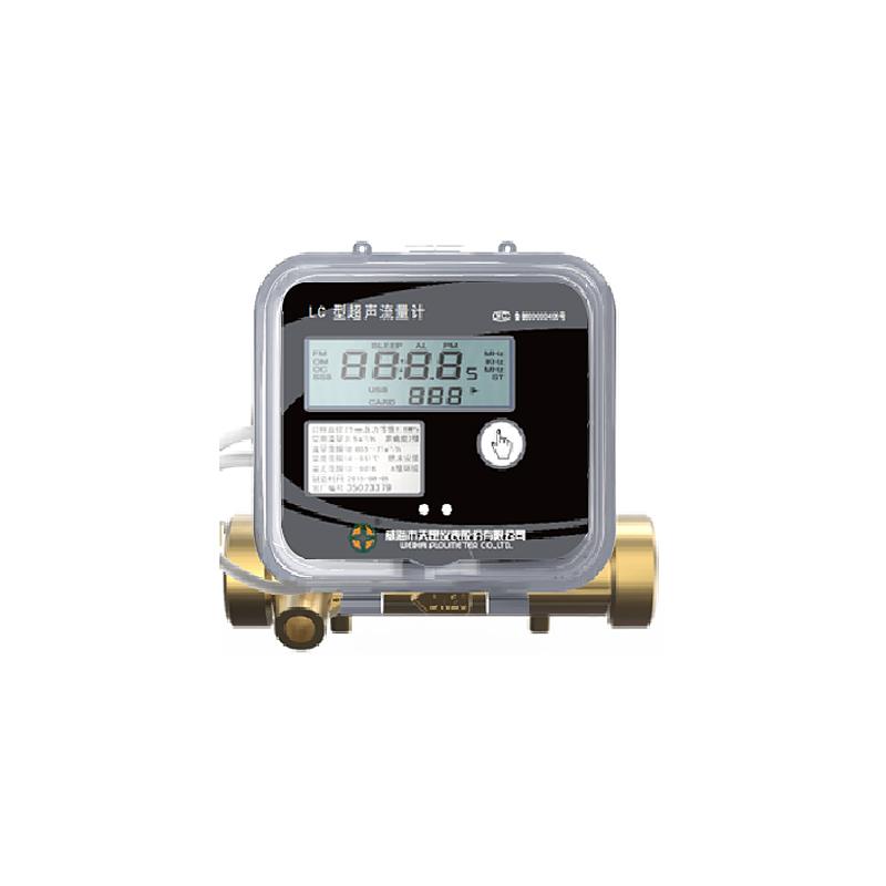 LC12超聲流量計