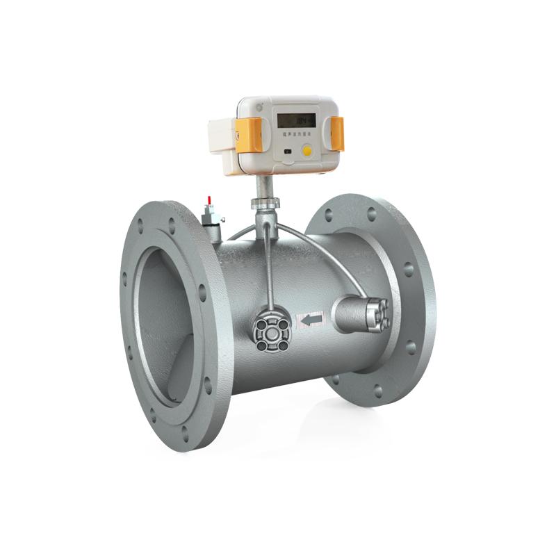 RCN8 Ultrasonic Heat Meter