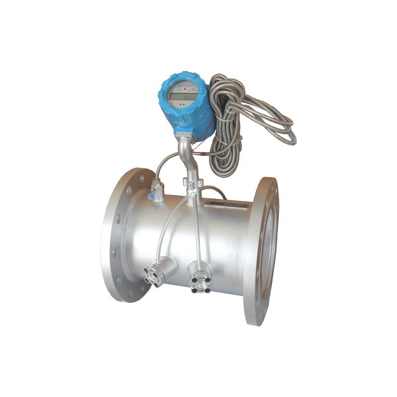 RC7 Ultrasonic Heat Meter