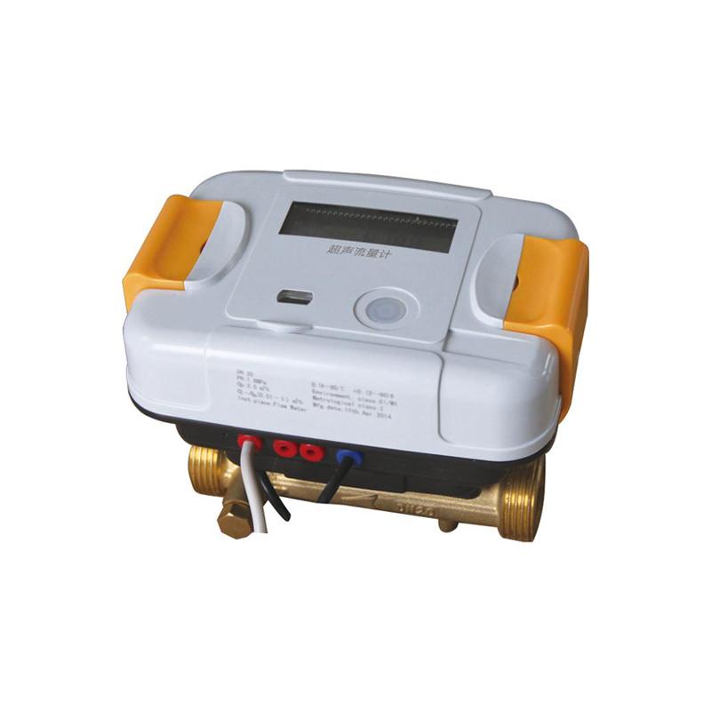 LC8 Ultrasonic Flow Sensor