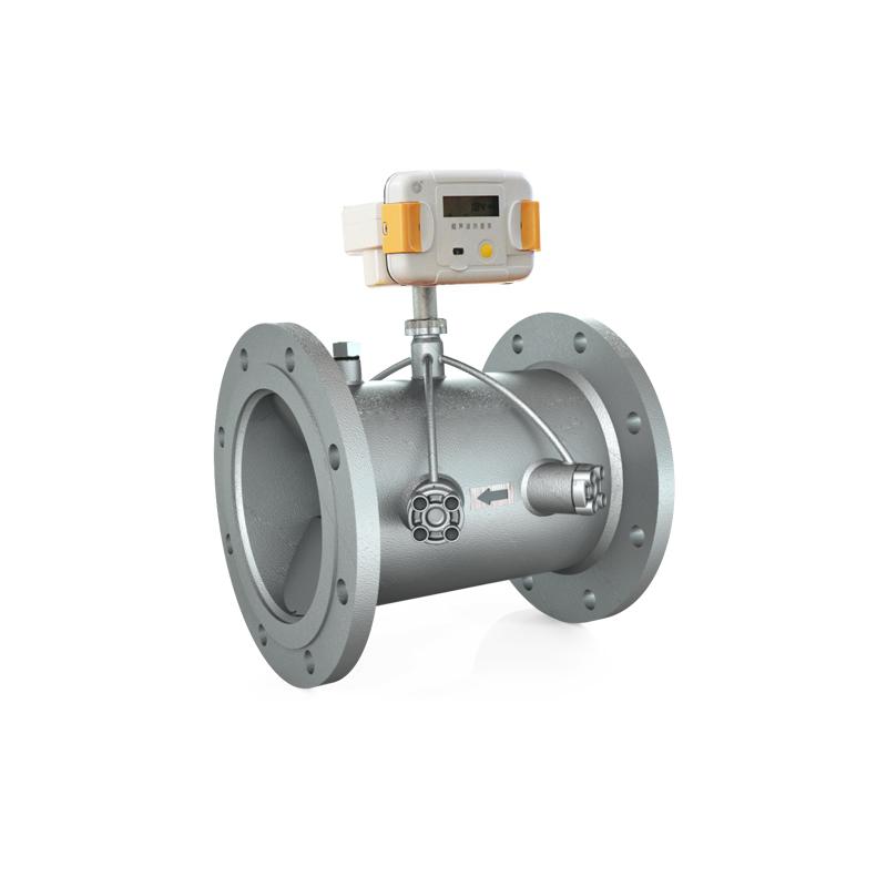 LCN8 Ultrasonic Flow Sensor