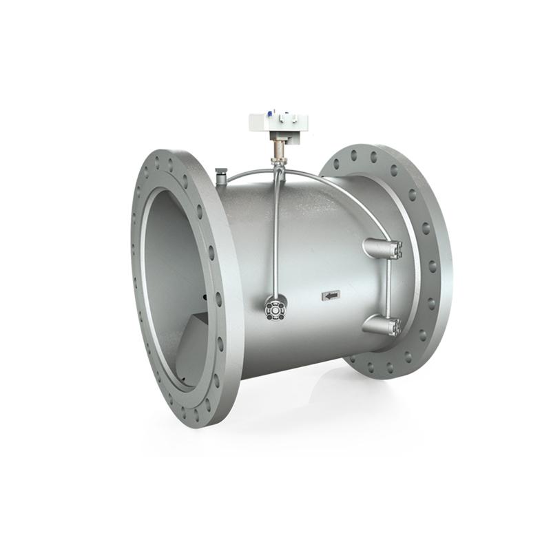 LC Ultrasonic Flow Sensor
