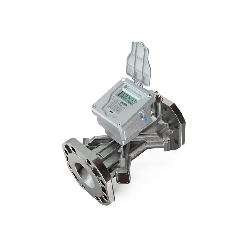SC-S Ultrasonic Water Meter