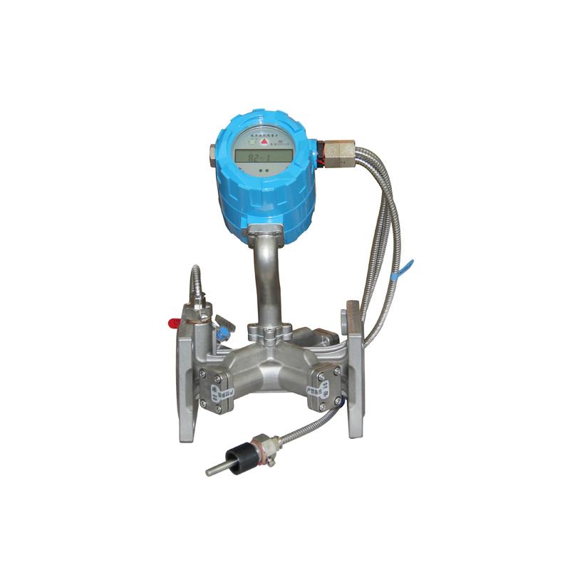 LC7 Ultrasonic Flow Sensor
