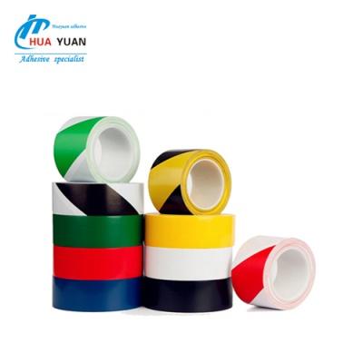 PVC警示膠帶/地板膠帶