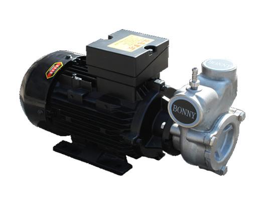 溶气泵的工作原理是什么?