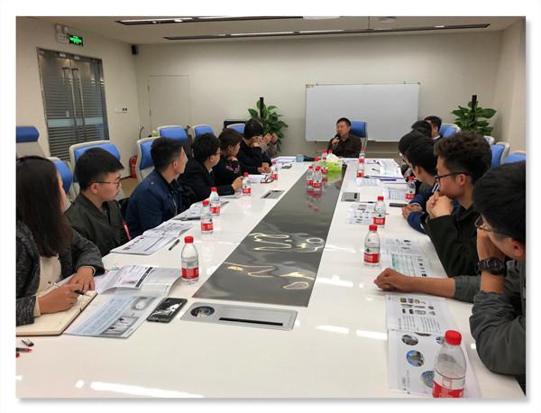 華興通信2019年雙選活動落下帷幕