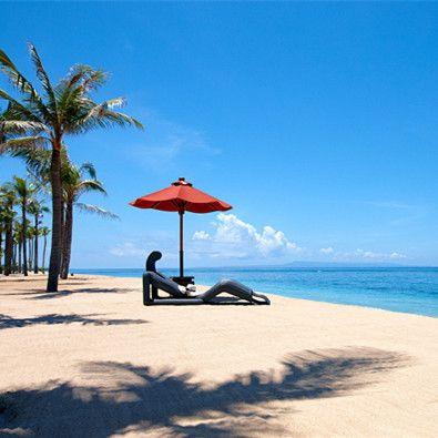 水晶之恋之巴厘岛六晚八日游