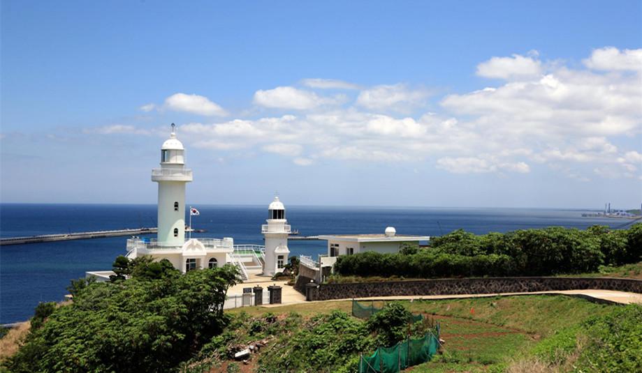 济州岛4天自由行