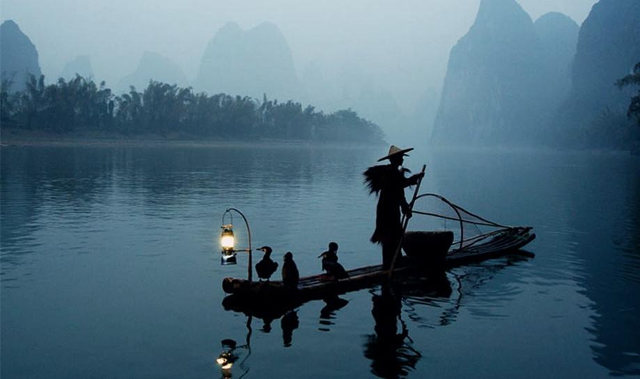 十全十美-桂林进出双飞6日游