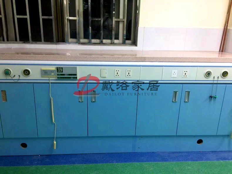 医院储物柜多功能实验柜-戴洛医院储物柜系列