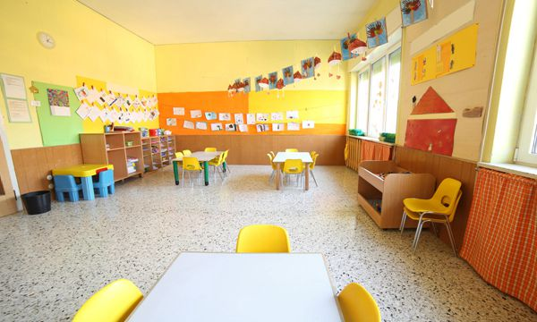 佛山戴洛幼儿园衣帽柜定制 | 幼儿园家具厂家