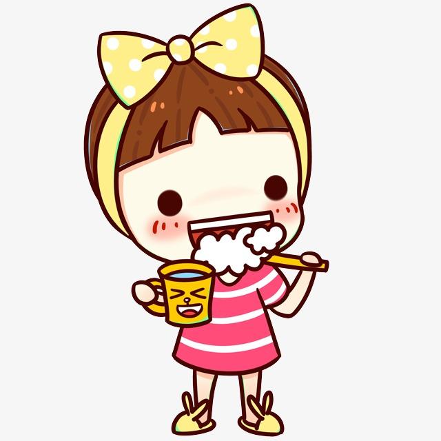 刷牙不要陷入这些误区,告诉你正确的刷牙方法!