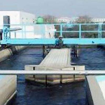 HPXS-I型泵桥式除砂机