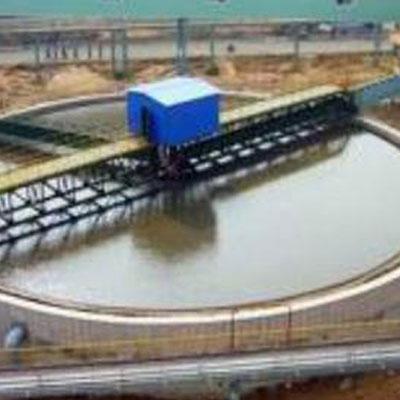 XZCN型悬挂式中心传动污泥浓缩机