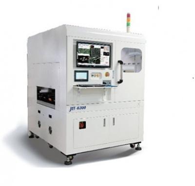 捷智3D SPI锡膏检测机