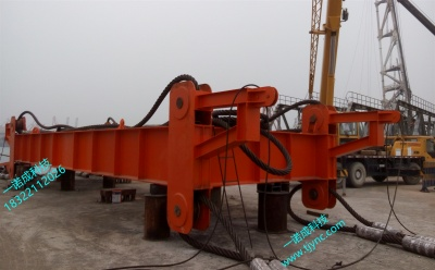 Large Tonnage Lifting Beam