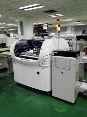 DEK02i全自动锡膏印刷机