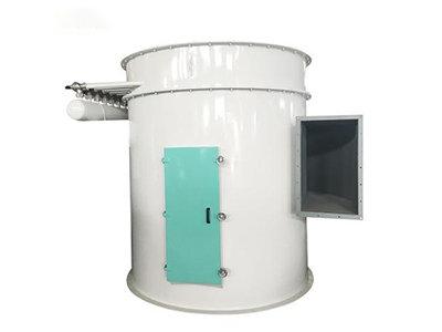 脈沖除塵器生物質顆粒脈沖除塵器