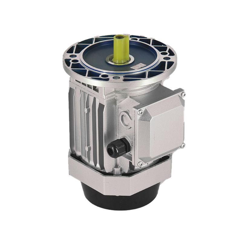 YE2-712-4B5-0.37KW賽孚特微型鋁殼三相異步電動電機