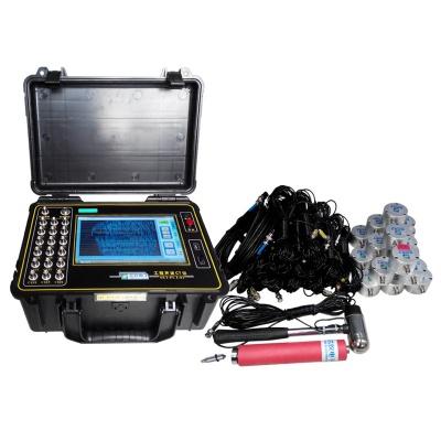 SET-PCT-01 工程声波CT仪
