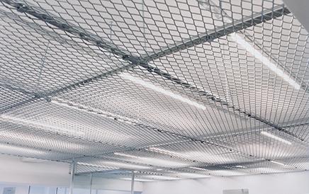 吊顶装饰网案例