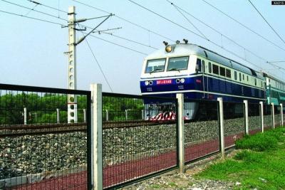 鐵路護欄網2