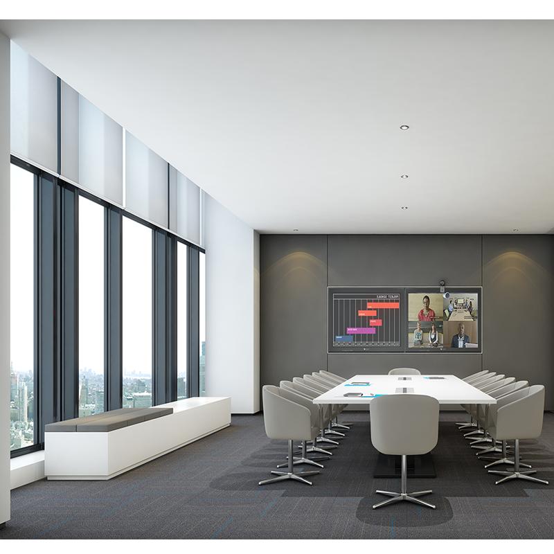 办公室窗帘5
