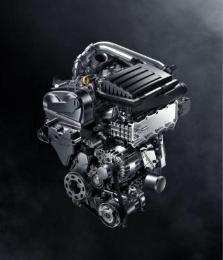 E:\上汽大众\VW车型资料\Touran\Touran L\图片\2全新途安L细节图\EA211TSI发动机-2.jpg