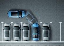 E:\上汽大众\VW车型资料\Touran\Touran L\图片\3D制作JPG\自动泊车垂直 副本.jpg