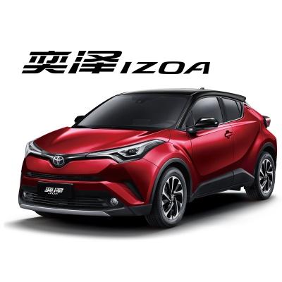 izoa__热门车型